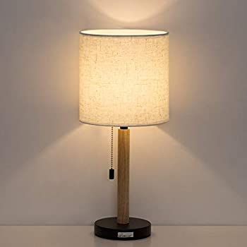 Amazon.com: Abadía de Robert One luz lámpara de mesa 2803 W ...