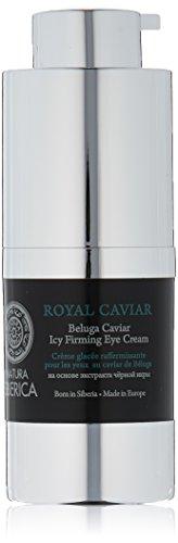 Natura Siberica Royal Caviar Icy Firming Eye Cream, 15 mL -