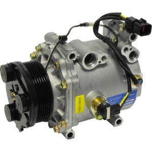 Universal aire acondicionado co10529t nuevo a/c compresor con embrague: Amazon.es: Coche y moto