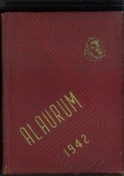 (Custom Reprint) Yearbook: 1942 New Brighton High School - Alaurum Yearbook (New Brighton, PA)