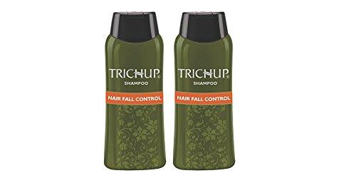 Trichup Hair Fall Control Herbal Hair Shampoo - 100ml (Pa...