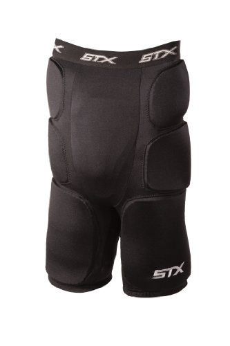 STX Lacrosse Breaker Goalie Pant, Medium