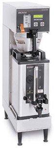 Bunn BrewWISE Single Soft Heat DBC Brewer ()