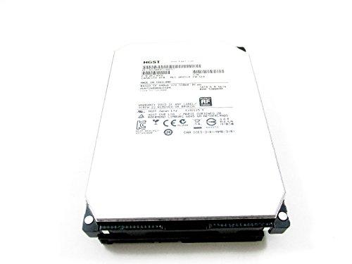 HGST Ultrastar He8 HUH728080ALE604 0F23668 / 0F25721 8TB 7,2K RPM SATA 6Gb/s 128MB 3.5'' HDD 512E by HGST, a Western Digital Company