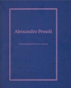 Alessandro Pessoli Giulietta Degli Spiriti (La Notte Il Giorno)