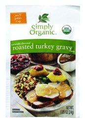 Gravy Mix-Turkey Rstd (Pack of 12)