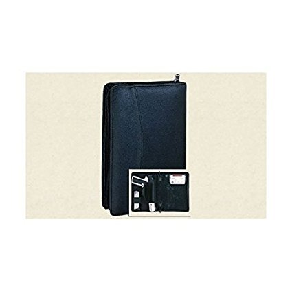 Leather Concealment Organizer, Planner Holster, Looks like an ordinary Organizer, Planner.