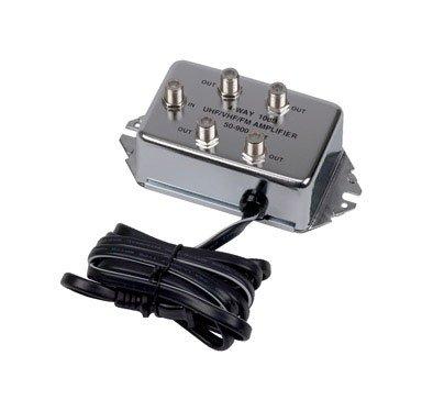 Audiovox VH140N Signal Splitter/Amplifier (VH140N) -