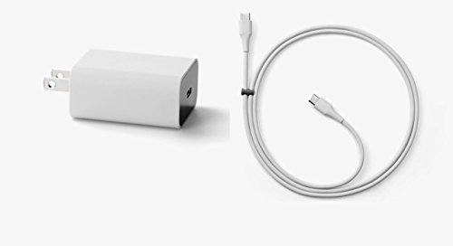 Google Charging Rapidly Charger Type C C product image