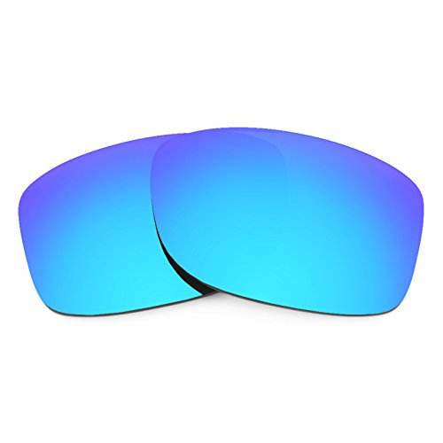 Revant Lenses for Oakley Jupiter Squared Polarized Ice Blue
