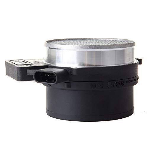 Aintier Air Sensor Mass Air Flow Sensor MAF Replacement Fit for 2001-2003 GMC C3500 Pickup Denali 1999-2007 GMC Sierra 1500 2001-2007 GMC Sierra 2500 3500 2003-2009 Hummer H2 213-4160A SU1287A (Air Intake For 2003 Trailblazer)