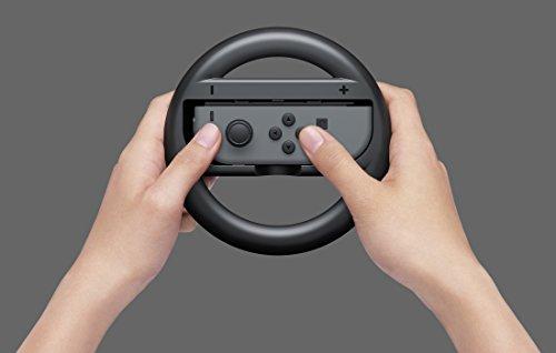 Nintendo Joy-Con Wheel (Set of 2) - Nintendo Switch 5