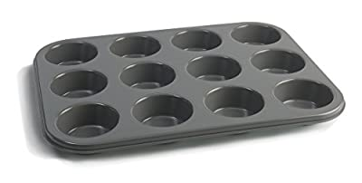JAMIE OLIVER Muffin Tray, Nonstick
