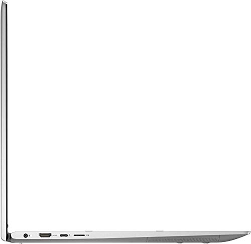 "Dell Inspiron 15 7000 2021 Premium 2 in 1 Laptop I 15.6"" FHD Touchscreen I Intel 4-Core i5-10210U(>i7-8665U) I 32GB DDR4 1TB SSD I Thunderbolt Backlit FP Win 10"