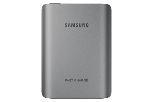 Samsung Fast Charge 25W Battery Pack USB-C - Dark Grey (Notebook Samsung Cellphone)