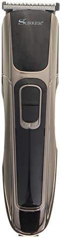 TickSmile Rechargeable Electric Hair Trimmer Cordless Clipper Men Children Home Salon Use Professional Tool
