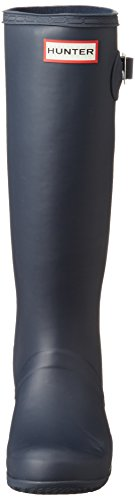 Jagdstiefel Damen Original Tour Stiefel Navy Matte