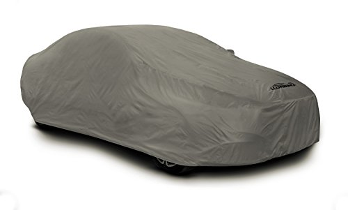Coverking Auto Body Armor - Coverking Custom Fit Car Cover for Select BMW 2002 Models - Autobody Armor (Gray)