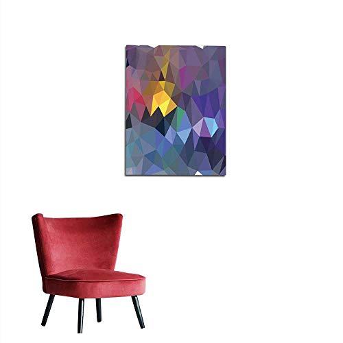 longbuyer Wallpaper Abstract Background Vector Illustration Clip-Art Mural 16