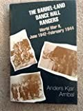 img - for The Barrel-Land Dance Hall Rangers book / textbook / text book