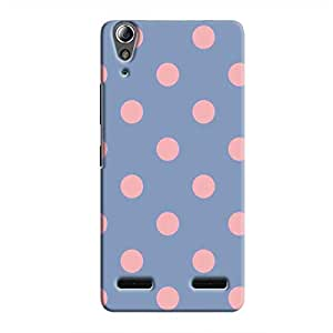 Cover It Up - Pink Spots A6000Hard Case