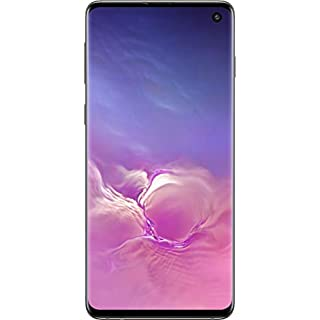 Samsung Galaxy Cellphone - S10 AT&T Factory Unlock (Black, 512GB)