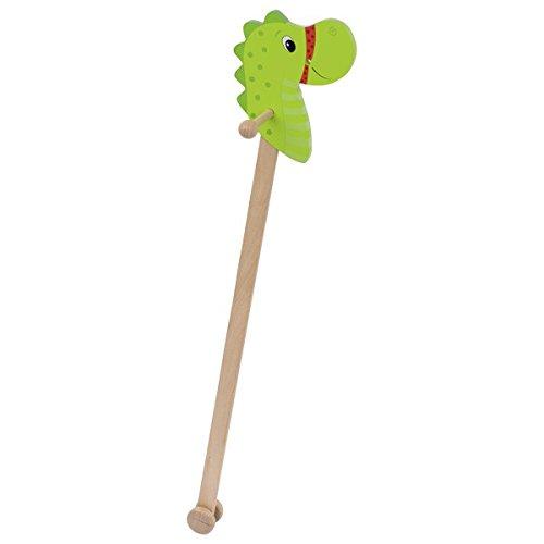 GoKi 53909 Dragon Hobby Horse Liam Toy