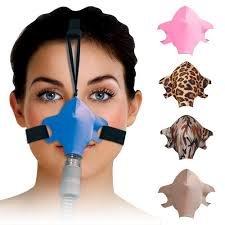 Sleep Weaver CPAP Mask