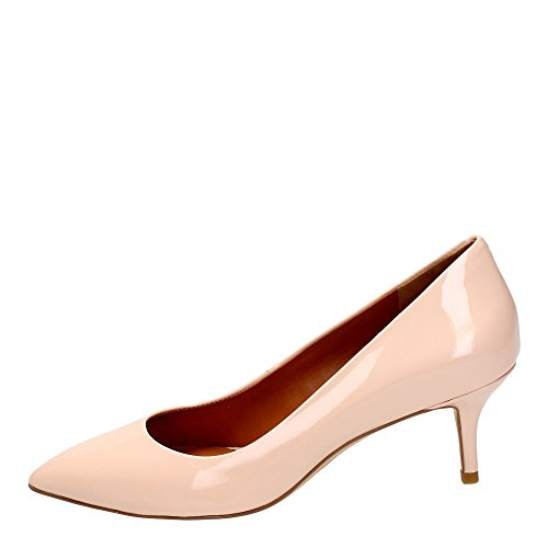What For 078 Decollete' Woman Beige