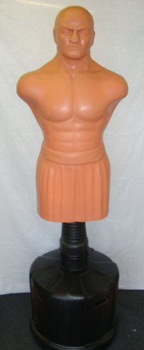 Terry Torso Free Standing Punch Bag Man by Terry Torso