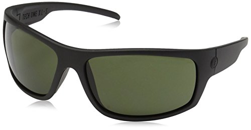 Electric Visual Tech One XLS Matte Black/OHM Grey ()