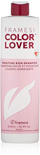Framesi Color Lover, Moisture Rich Shampoo, 16.9 fl oz