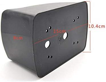 Roadiress Plastic Rain Cover Plastic Rain Cover Waterproof Shell for Door Access Control Keypad Controller Rainproof