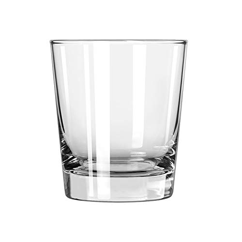 - Libbey 139 Heavy Base 13 Ounce English Hi-Ball Glass - 48 / CS