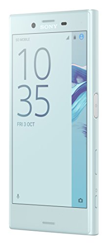 Sony Xperia X Compact - Unlocked Smartphone - 32GB - Mist