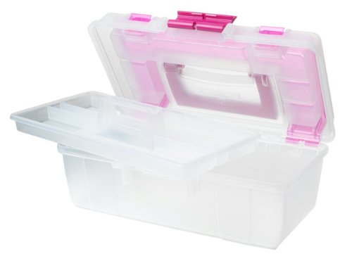 sewing boxes with supplies - 9