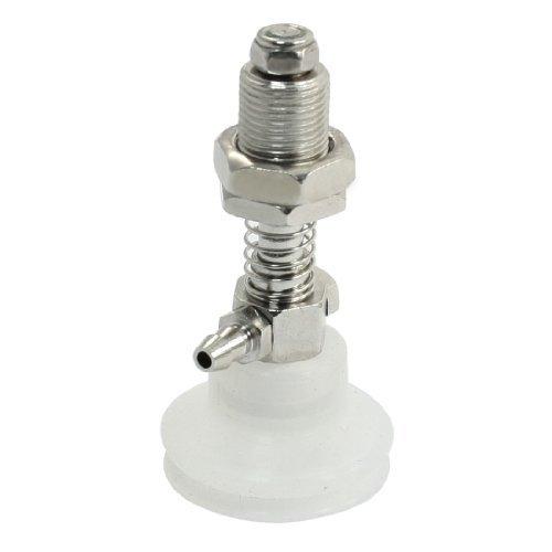 (DealMux 8mm Stroke Single Side Quick Fitting Vacuum Cup Level Compensator 2.6)