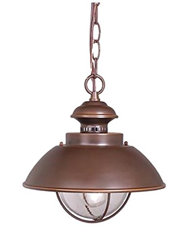 Nautical Outdoor Hanging Lights - 6