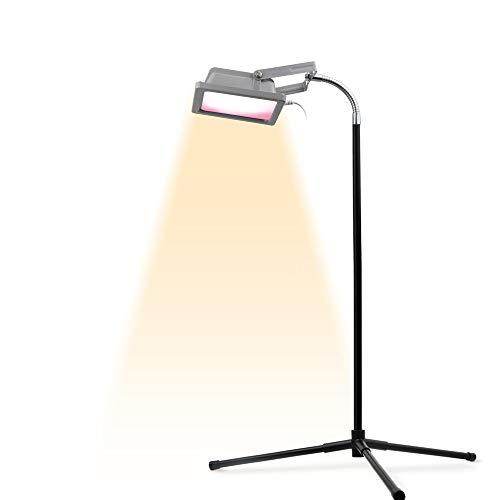 ACKE-Standing-Lamp-Desk-Lamp for Indoor Plants' Growing,Mini Floor Growing Lamp for Indoor Horticulture