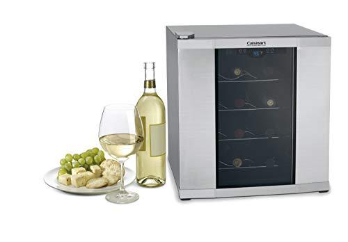 Reserve Cellars - Conair Cuisinart CWC-1600 16 Bottle Private Reserve Wine Cellar