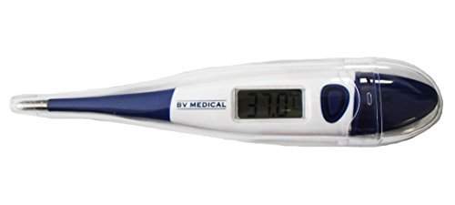 Medical Digital Celsius Only Thermometer