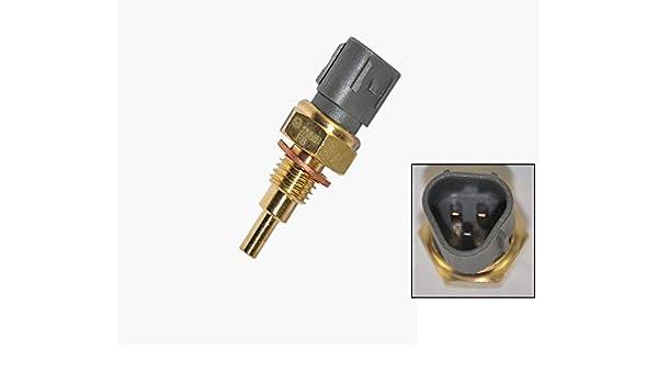 Coolant Temperature Sensor for Subaru Scion Toyota Mazda Chevrolet New