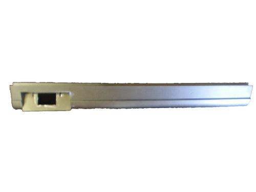 67-72 Chevy/GMC C10 Truck/Blazer Steel RollPan w/plate Box on Left side & free light Roll pan