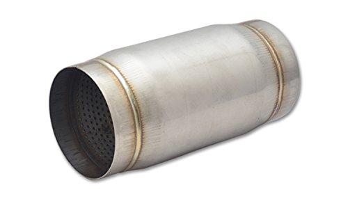 - Vibrant 1797 Stainless Steel Race Muffler