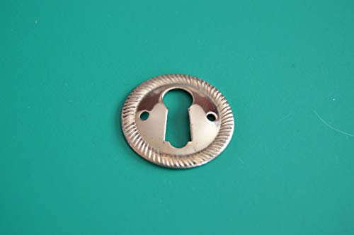 Keyhole Cover Plate 1
