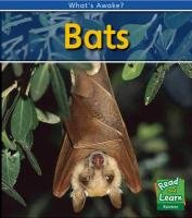 Read Online Bats (Read and Learn: What's Awake?) ebook