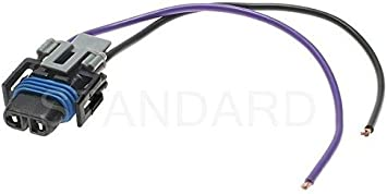 Standard Motor Products S-553 Fog Light Connector