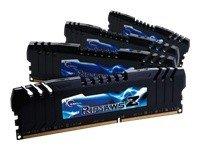 Ds3 Quad - 16GB G.Skill DDR3 PC3-17000 RipjawsZ Series for Intel X79 (9-11-10-28) Quad Channel kit 4x4GB