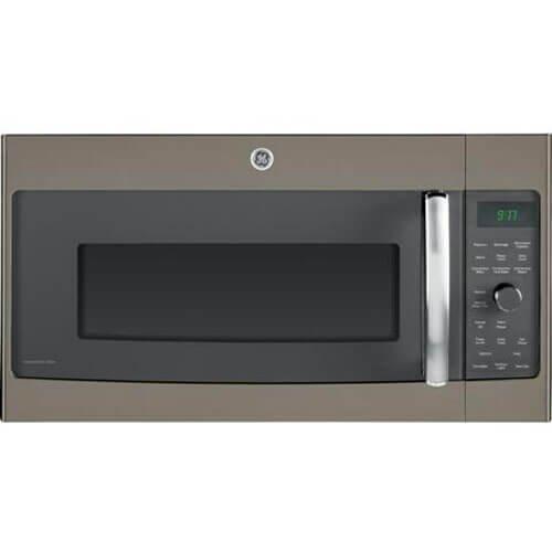 GE PVM9179EKES Microwave Oven