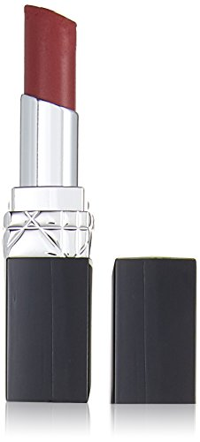 Christian Dior Rouge Dior Baume Natural Lip Treatment Makeup, No. 760 Garden Party, 0.11 (Garden Rouge)